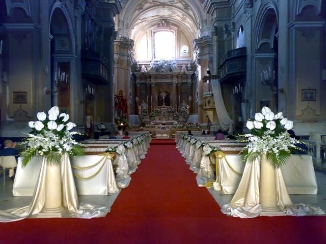 Matrimonio In Bianco E Rosso : Matrimoni allestimentid errico